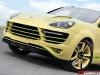 Top Car Cayenne Vantage 2 Lemon