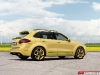 Top Car Cayenne Vantage 2 Lemon
