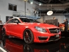 Top Marques 2013 German Special Customs CLS 63 AMG Stealth (9)