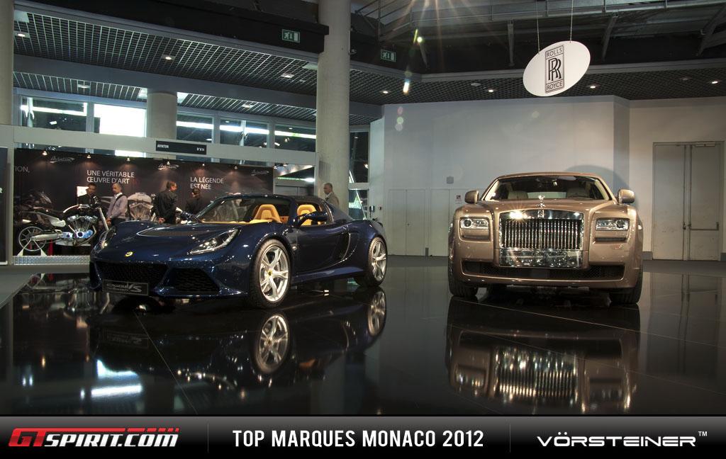 Monaco 2012 Supercars Photo 12