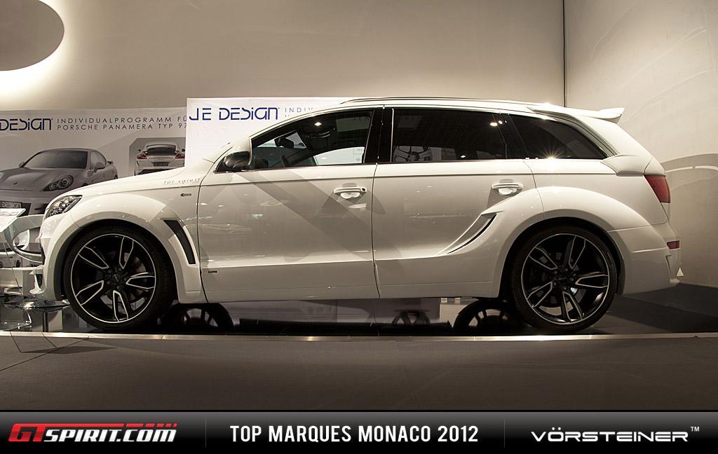 Monaco 2012 Supercars Photo 16
