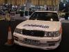 Top Gear Live Show 2011 in Birmingham