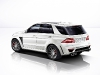 Preview TopCar Mercedes-Benz ML63 AMG