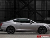 TopCar Bentley Continental GT Bullet Grey