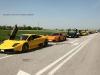 Tribute to Ferruccio Lamborghini 2012 by Mario Klemm