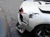 Tuned Lamborghini Murcielago Smashes Into Five Cars in Russia