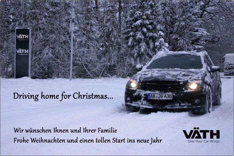 Tuner Christmas Wishes Photo 1