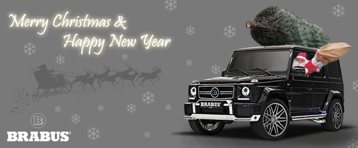 Tuner Christmas Wishes Photo 4
