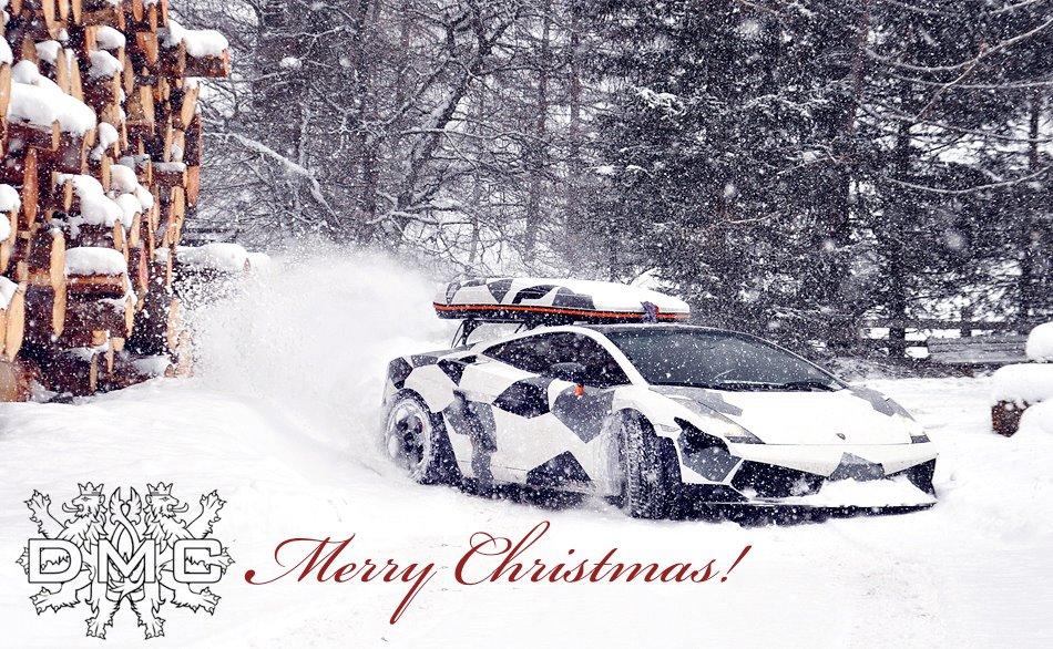 Tuner Christmas Wishes Photo 6