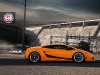 Twin Turbo Lamborghini Gallardo Superleggera with HRE C93 Wheels 004