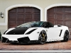Twin-Turbo Lamborghini Gallardo by Racing Sport Concepts