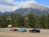 Two Ford GTs Chase Ford GT40 in Colorado