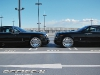 Two Rolls-Royce Phantom Coupes on 24 inch Forgiato Wheels by Office-K
