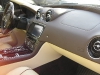 Two-Tone Jaguar XJ Supersport With Alligator Leather Accents