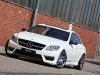Mercedes-Benz CL 63 AMG by Unicate