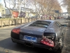 Uninsured Lamborghini Murcielago LP640 Wrecked in China