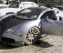 Update Bugatti Veyron Lake Crash