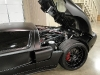 Upgraded Matte Black Ford GT with Heffner SC/TT Package