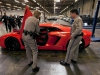 US Customs Seize 16 Supercars Headed for Asia