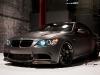 Velos Designwerks BMW M3 With ADV.1 Wheels