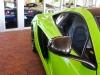 Verde Ithaca McLaren MP4-12C
