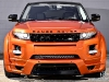 Vesuvius Orange Range Rover Evoque By Ultimate Auto Gtspirit