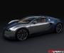 Veyron Grand Sport Sang Bleu
