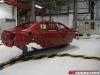 Bentley Mulsanne Assembling