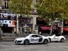GranTurismo 5 - Audi R8 & Nissan 370 Z