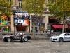 GranTurismo 5 - Audi R8 & Cobra