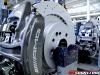 Mercedes-Benz SLS Assembling