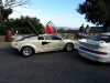 Video: Porsche 993 911 GT2 Chasing Lamborghini Countach on Mulholland