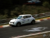 Russian Nissan Juke R with 800hp GT-R Engine at Nurburgring