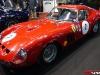 Video Ferrari 250 GTO and 330 GTO at Retromobile 2012