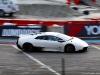 Video: Lamborghini on Track at Bologna Motor Show