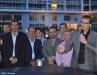 Video Matte Black Lamborghini Aventador LP700-4 Unveiling in Miami