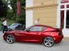 Villa d'Este 2012 BMW Zagato Coupé