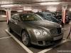 Villa d'Este 2010 Bentley Continental Flying Star