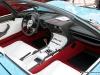 Villa d'Este 2010 Lamborghini Miura P400 Roadster Prototype