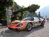 Villa d'Este 2011 1965 Ford GT40 MK II