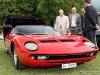 Villa d'Este 2011 1970 Lamborghini Miura S