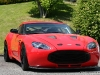 Villa d'Este 2011 Aston Martin V12 Zagato