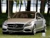 Villa d'Este 2011 Mercedes-Benz Concept Shooting Brake