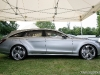 Villa d'Este 2011 Mercedes-Benz Concept Shooting Brake