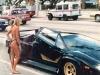 Lamborghini Countach Pick Up