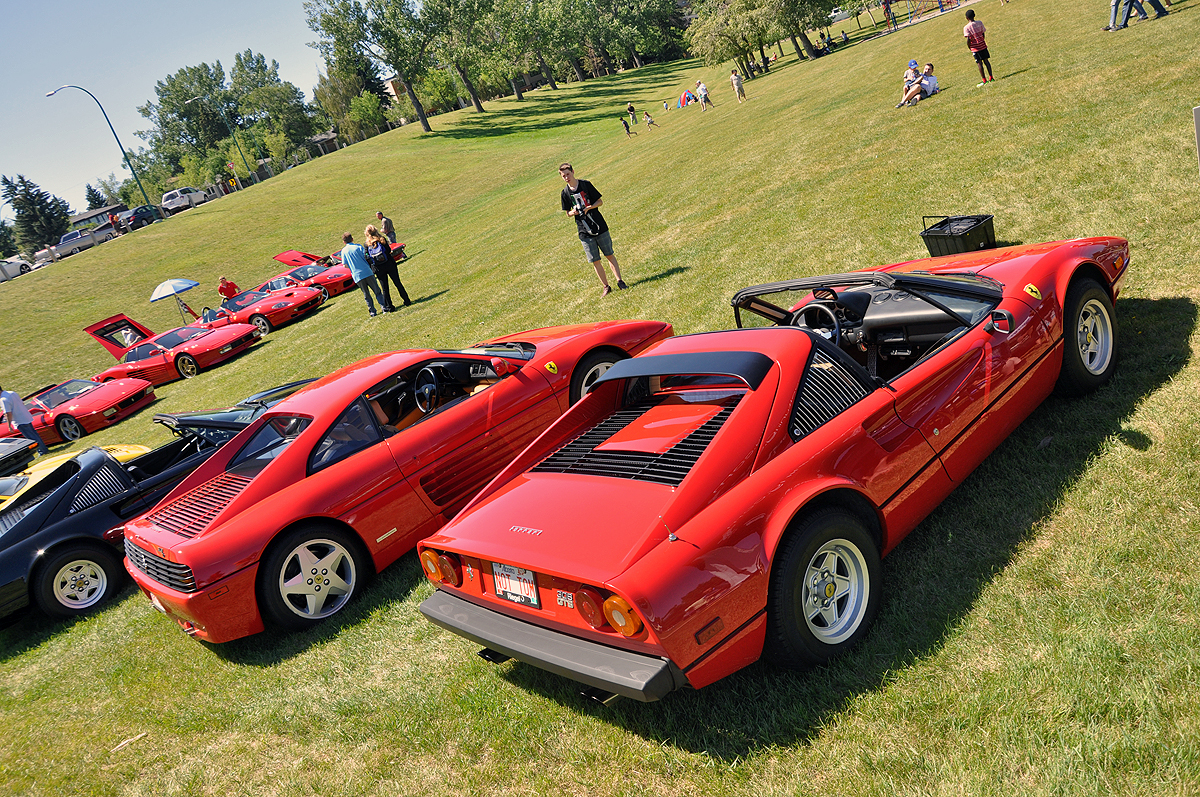 Vintage Sports Car Club show 2015 Gallery 1  46 photos  GTspirit