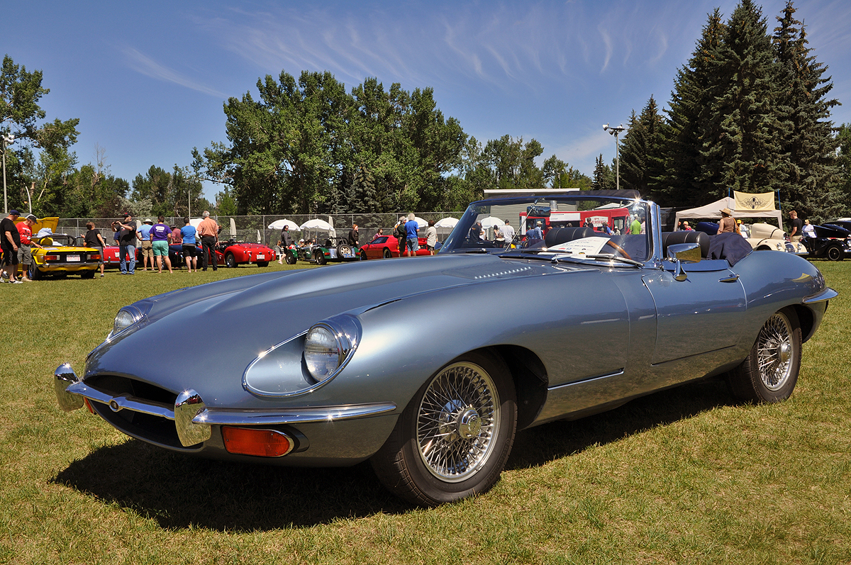 Vintage Sports Car Club show 2015 Gallery 1  46 photos  GTspirit