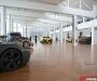 Visit Lamborghini Museum 2009