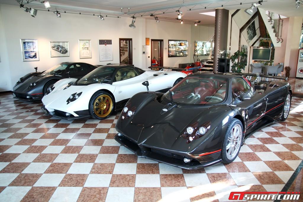 Orang kaya main forex