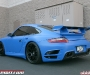 Vividracing Porsche 997 Twin-Turbo